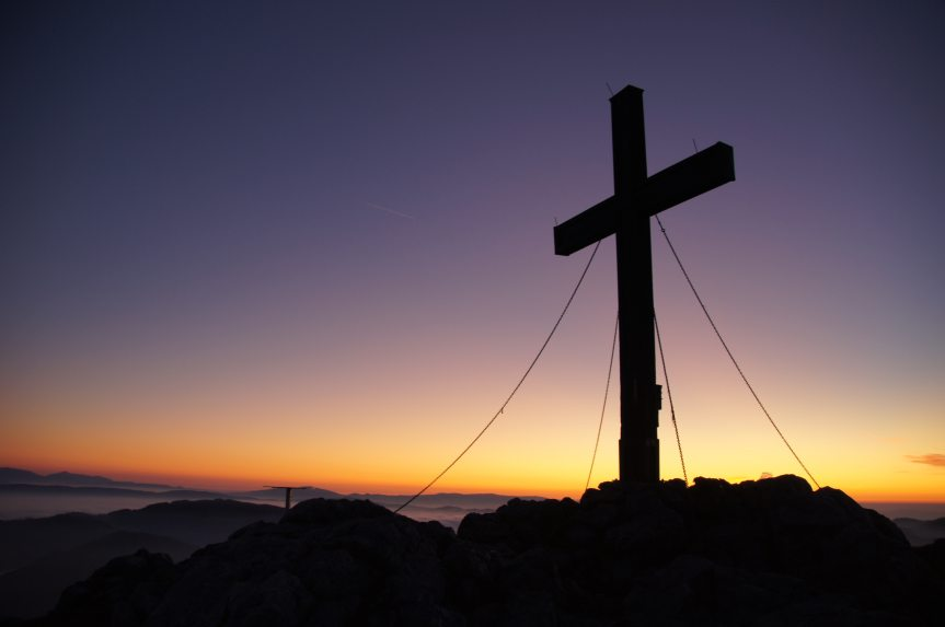 Lenten Thoughts and a PSA: What Happened to My OldBlogs