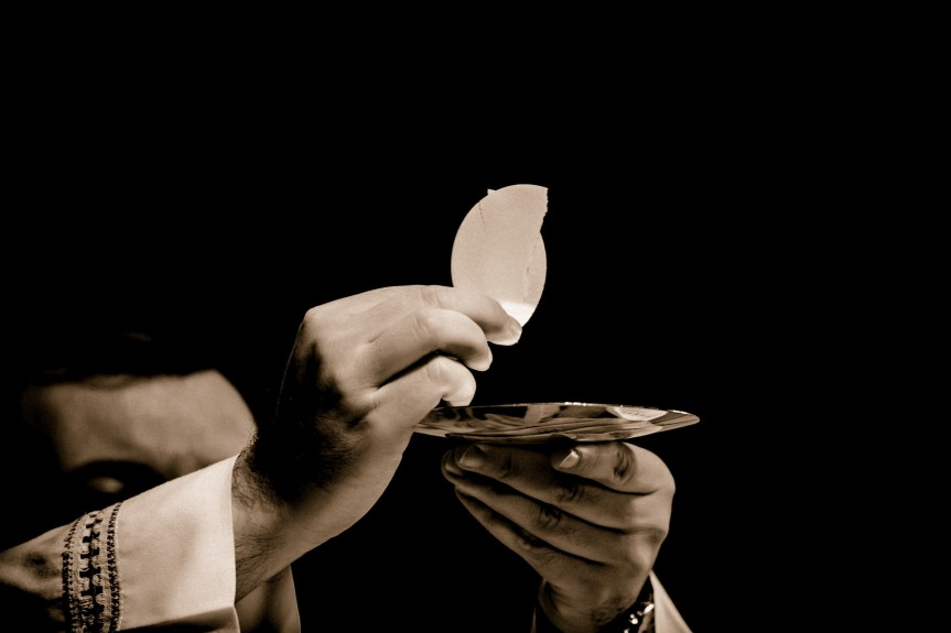 What Is Spiritual Communion and How Do You DoIt?