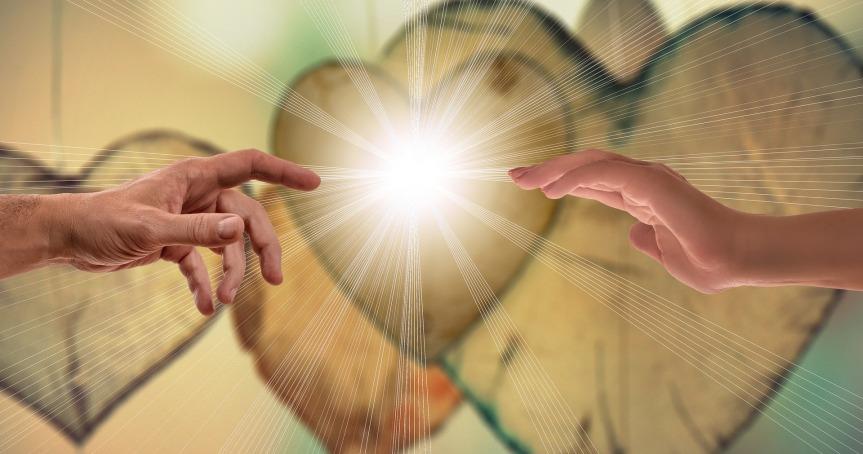 ECQ Reflections: Make Us WholeAgain